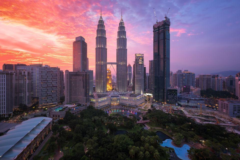 i2B in Malaysia