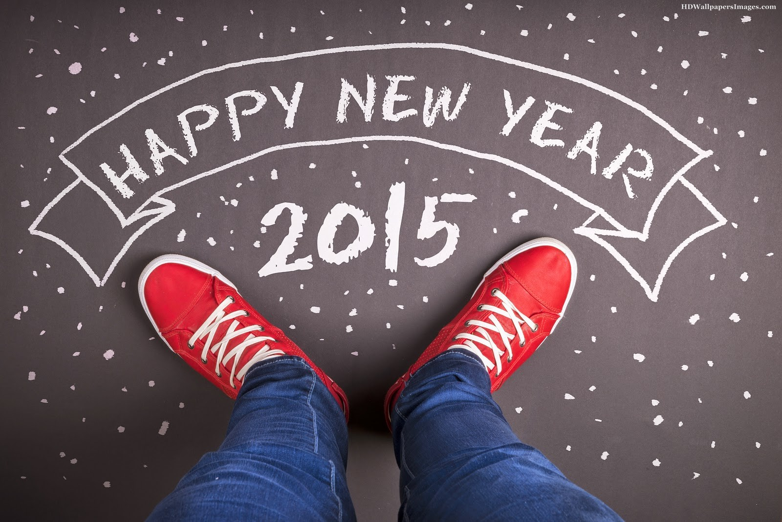 Good Bye 2014 – Hello 2015