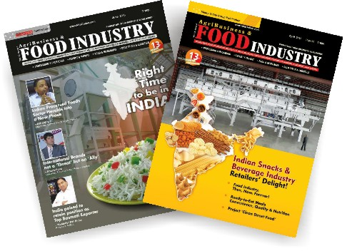 Food Industry Feature