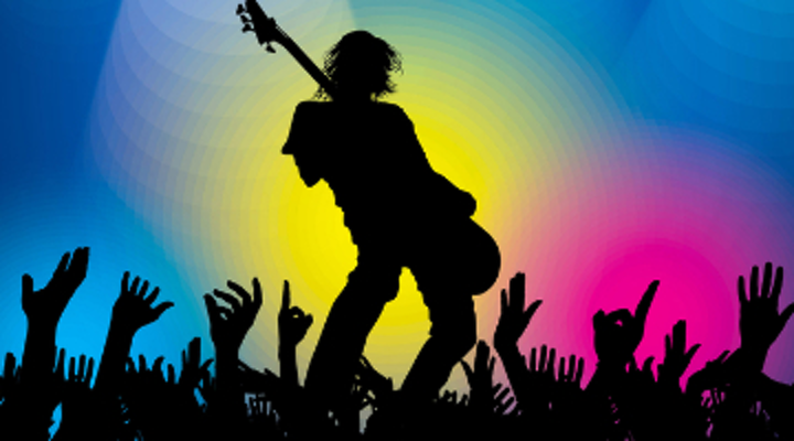 Can procurement ever be a rockstar?