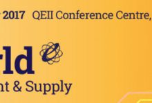 i2B speaking at eWorld Procurement and Supply 2017
