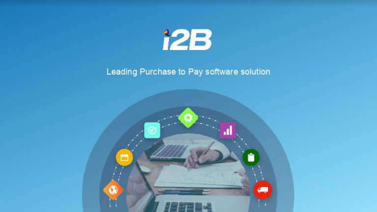 i2B Purchase to Pay 2021 Sales deck