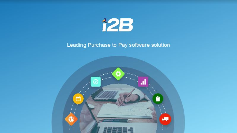 i2B Purchase to Pay 2021 – Sales deck